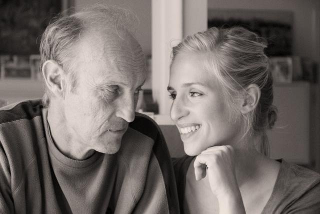 Dr. Robert Radtke and Dr. Sarah Radtke